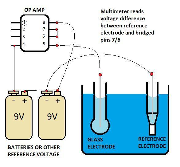 Cheap Diy Electronic Ph Meter Diy Power Diy