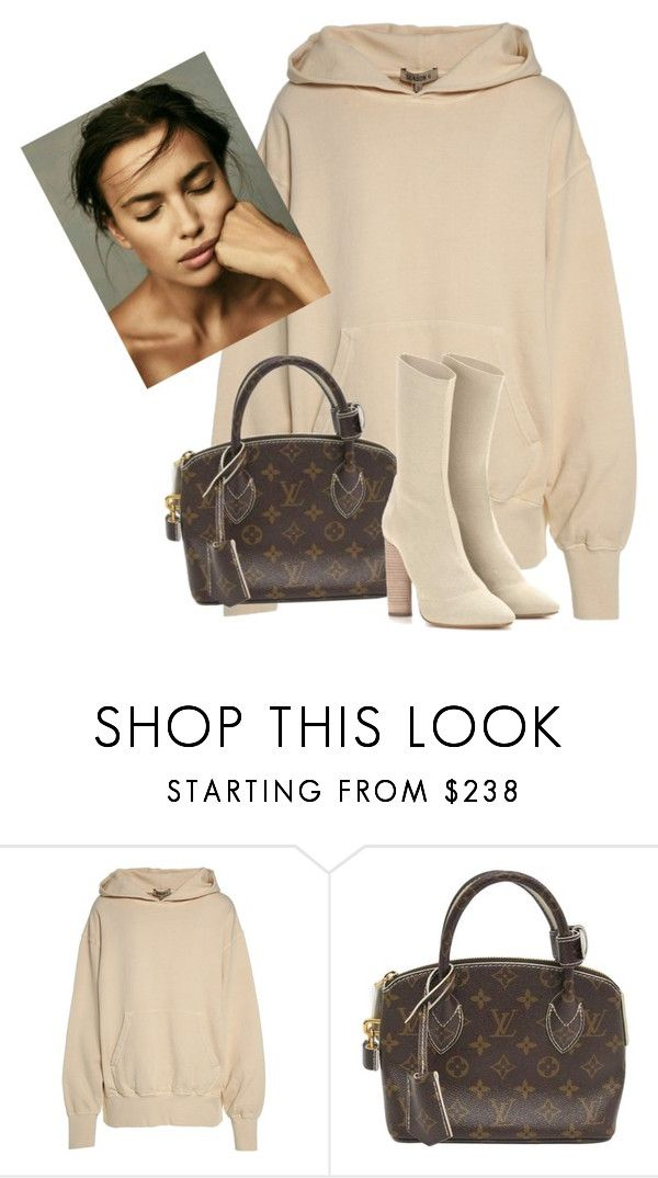 Untitled 196 By Nelafashion Liked On Polyvore Featuring Yeezy By Kanye West Louis Vuitton And Adidas Originals Clothes Design Yeezy By Kanye West Fashion