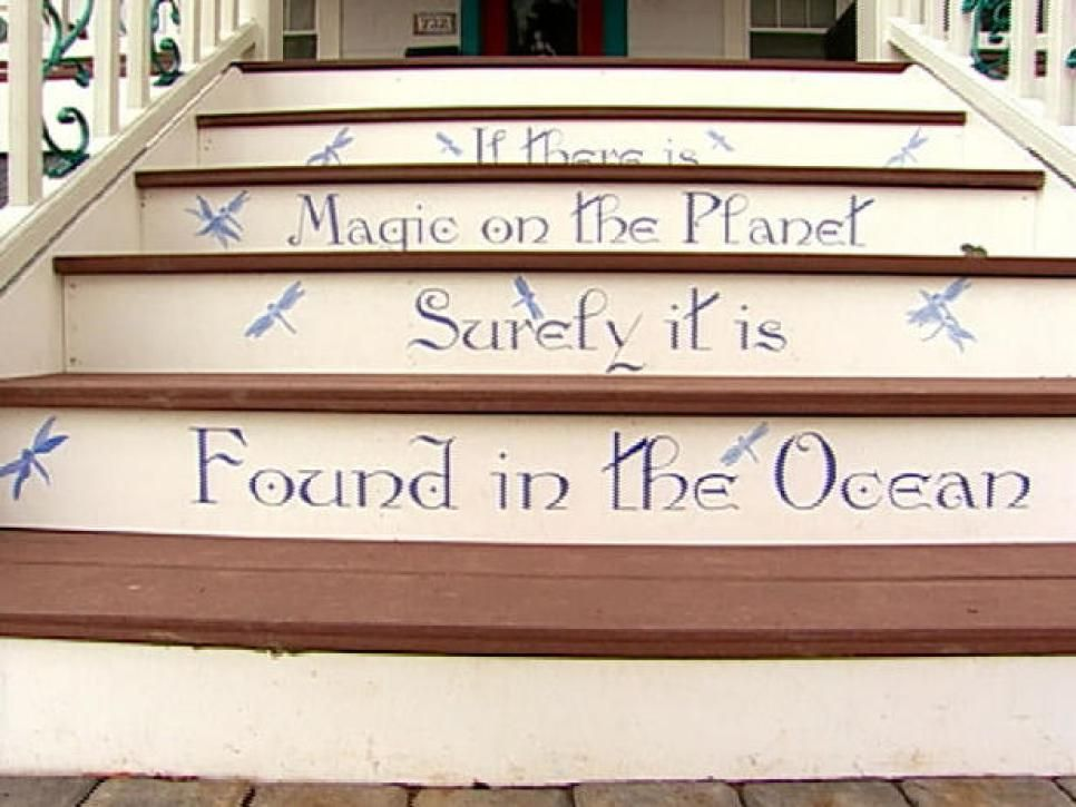 Best 7 Painted Staircase Ideas Painted Staircases Staircase 400 x 300