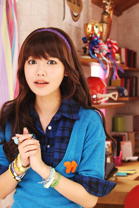 """Girl's Generation Sooyoung - """"Oh!"""" 2010"""