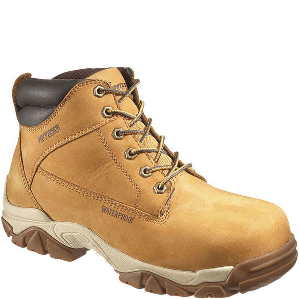 13091 Hytest Men's EH Waterproof Safety