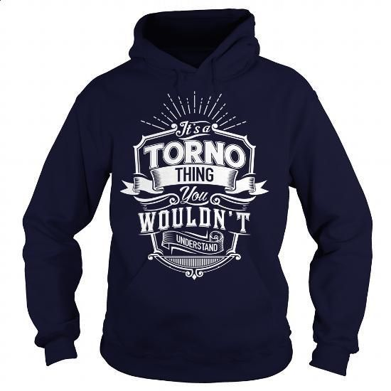 TORNO - #small gift #gift exchange