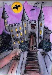 Beter te vroeg dan te laat, toch?    Halloween wordt gevierd op 31 oktober en is ontstaan uit de Keltische tijd. De Kelten vierden op deze d...