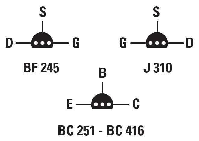 simple remote control tester schematic