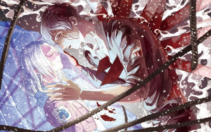 Annie Leonhart Bertholt Fubar 6l Wallpaper Hd Anime Attack On Titan Annie Leonhart