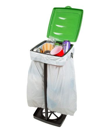 Look what I found on #zulily! Outdoors Collapsible Recycling Bag Holder #zulilyfinds