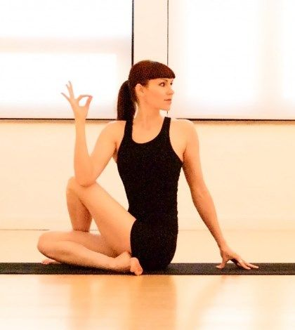 beat the heat cooling yoga poses  ayurveda  everyday