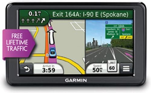 """(CLICK IMAGE TWICE FOR DETAILS AND PRICING) Garmin Nuvi 2555LT Garmin nvi 2555LT (010-01002-30). """"Garmin Nuvi 2555LT  Product  010-01002-30 The Garmin Nuvi 2555LT is a ultra slim GPS Navigator features a 5"""""""" high-resolution touchscreen display and provides users with a wealth of information in great detail with an integ.. . See More Automotive at http://www.ourgreatshop.com/Automotive-C478.aspx"""