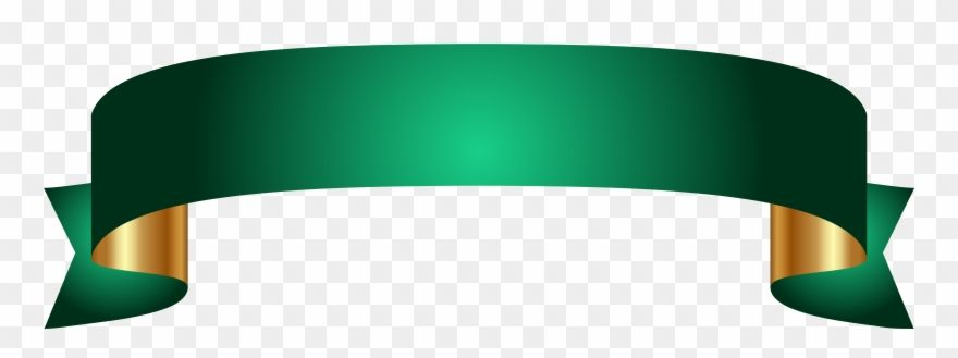 Download Hd Banner Green Banner Ribbon Png Clipart And Use The Free Clipart For Your Creative Project In 2020 Ribbon Png Banner Clip Art Clip Art
