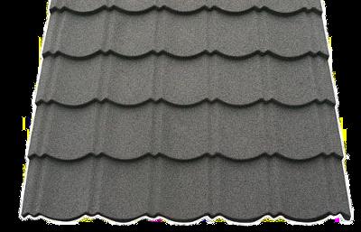 Royal Mabati Factory Ltd Zee Tile Matte 30 Sheet Metal Roofing Roofing Sheets Metal Roof