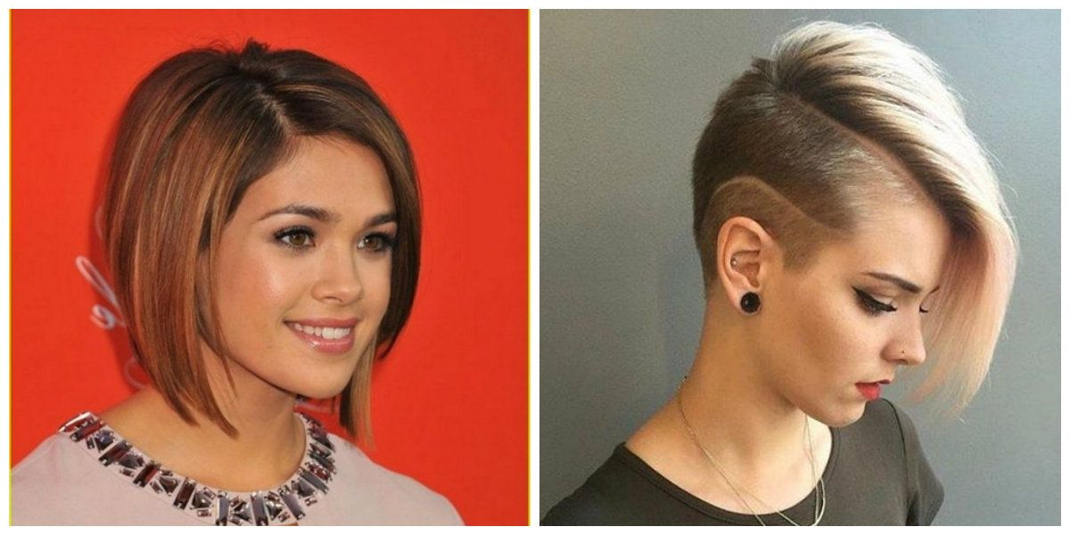 Cool Haircuts For Girls 2019 Best Trendy Haircut Ideas For Girls