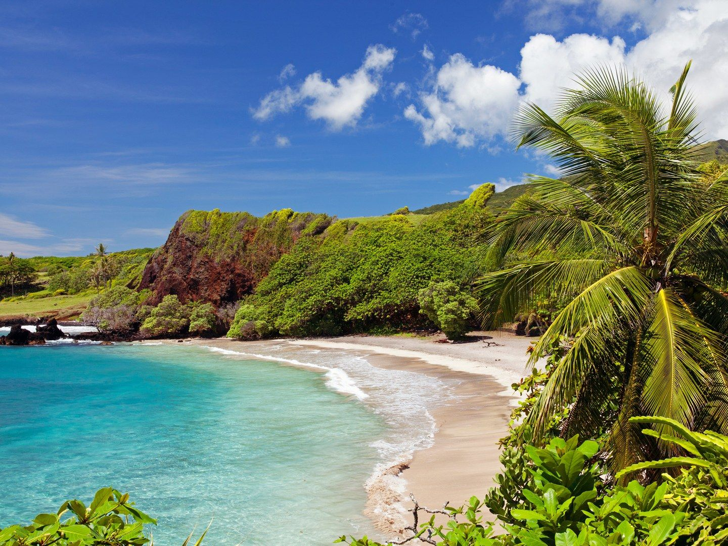 Maui Hawaii Has Spectacular Beaches The State S Driest Weather Top