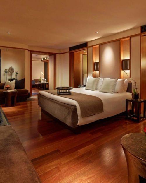 South Beach Luxury Hotels