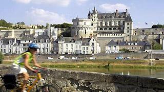 Escapada al Valle del Loira #viajes #francia #Loira #bicicleta #bikespainviajes