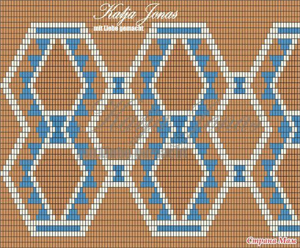3 Patrones de Bolsos Tapestry Crochet | Patrones de bolso, Crochet ...