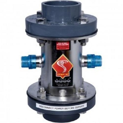 Aqua Ultraviolet Viper Series UV - 400 Watt - Stainless Steel
