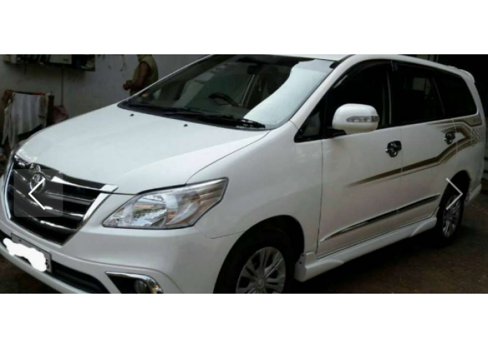 2006 Model Toyota Innova for Sale Toyota innova, Toyota