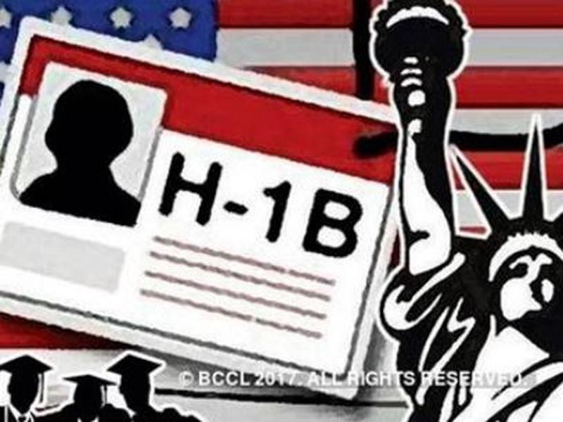Toughest ever H1B visa process begins today (With images