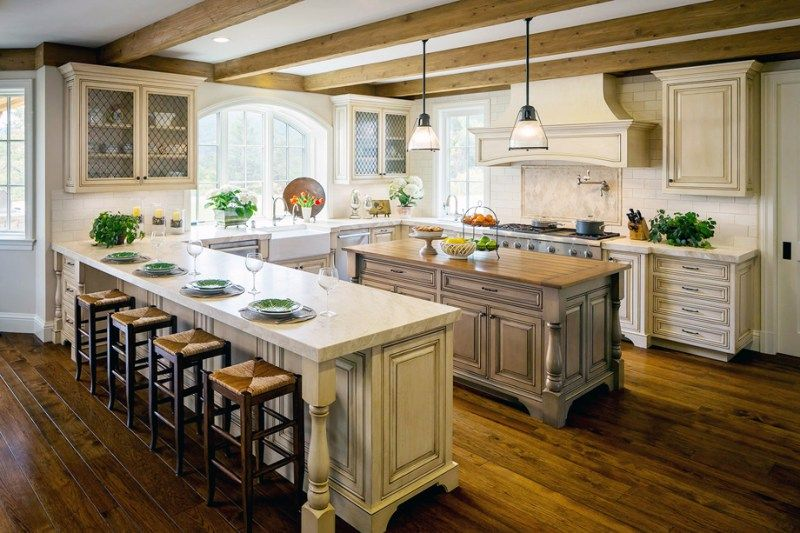 200 Beautiful White Kitchen Design Ideas – That Never Goes Out of Style