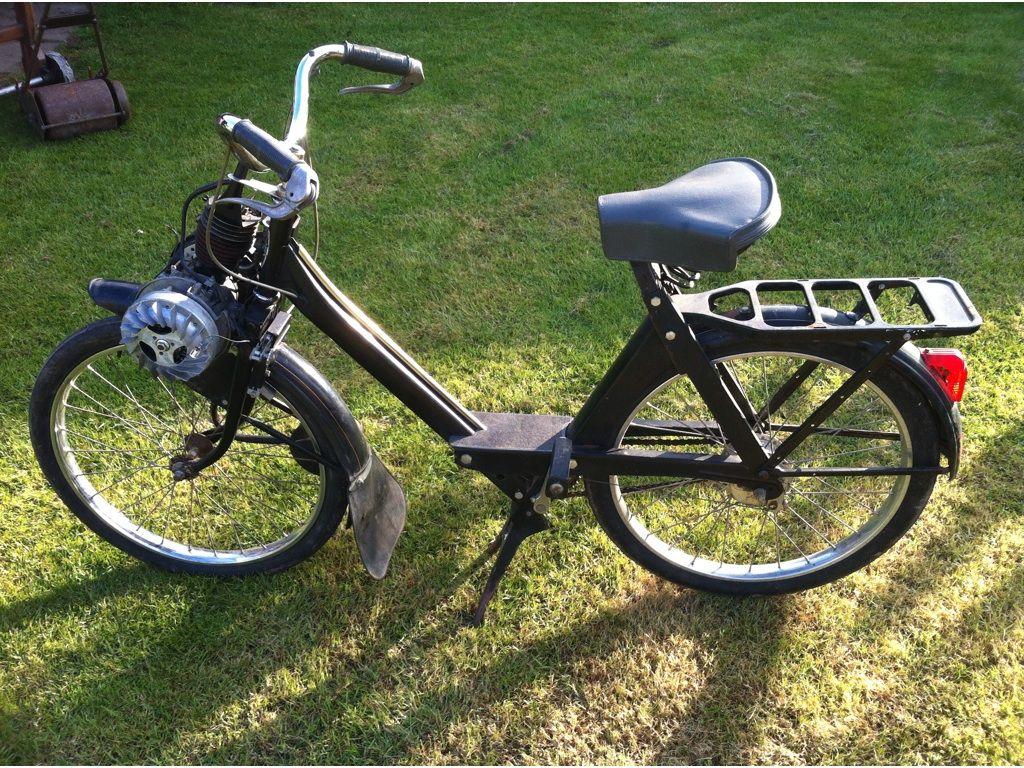 solex 50cc