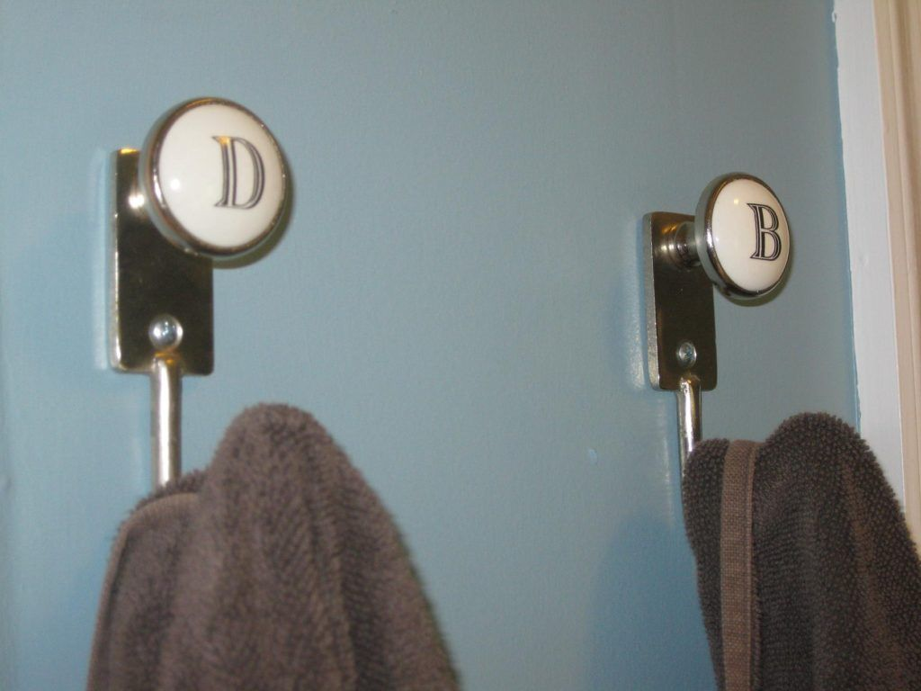 Exceptionnel Towel Hooks For Bathrooms Decorative