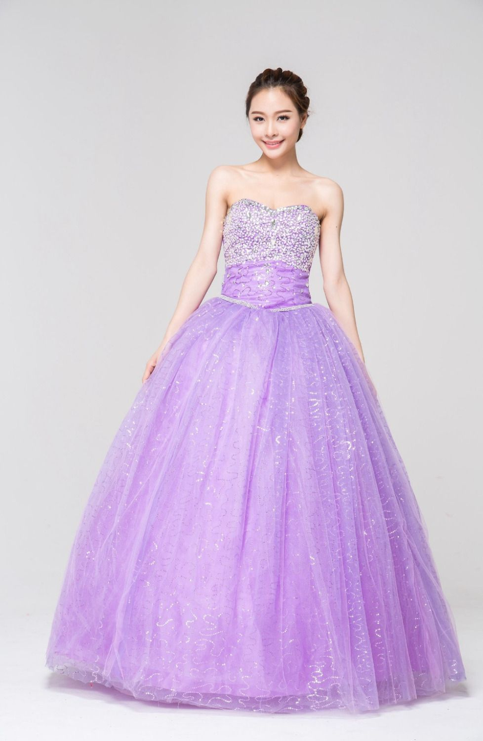 UK Purple Wedding Dress | Purple Wedding Dresses | Pinterest