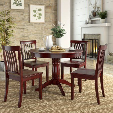 Home Round Dining Table Sets Dining Furniture Sets Dining Room