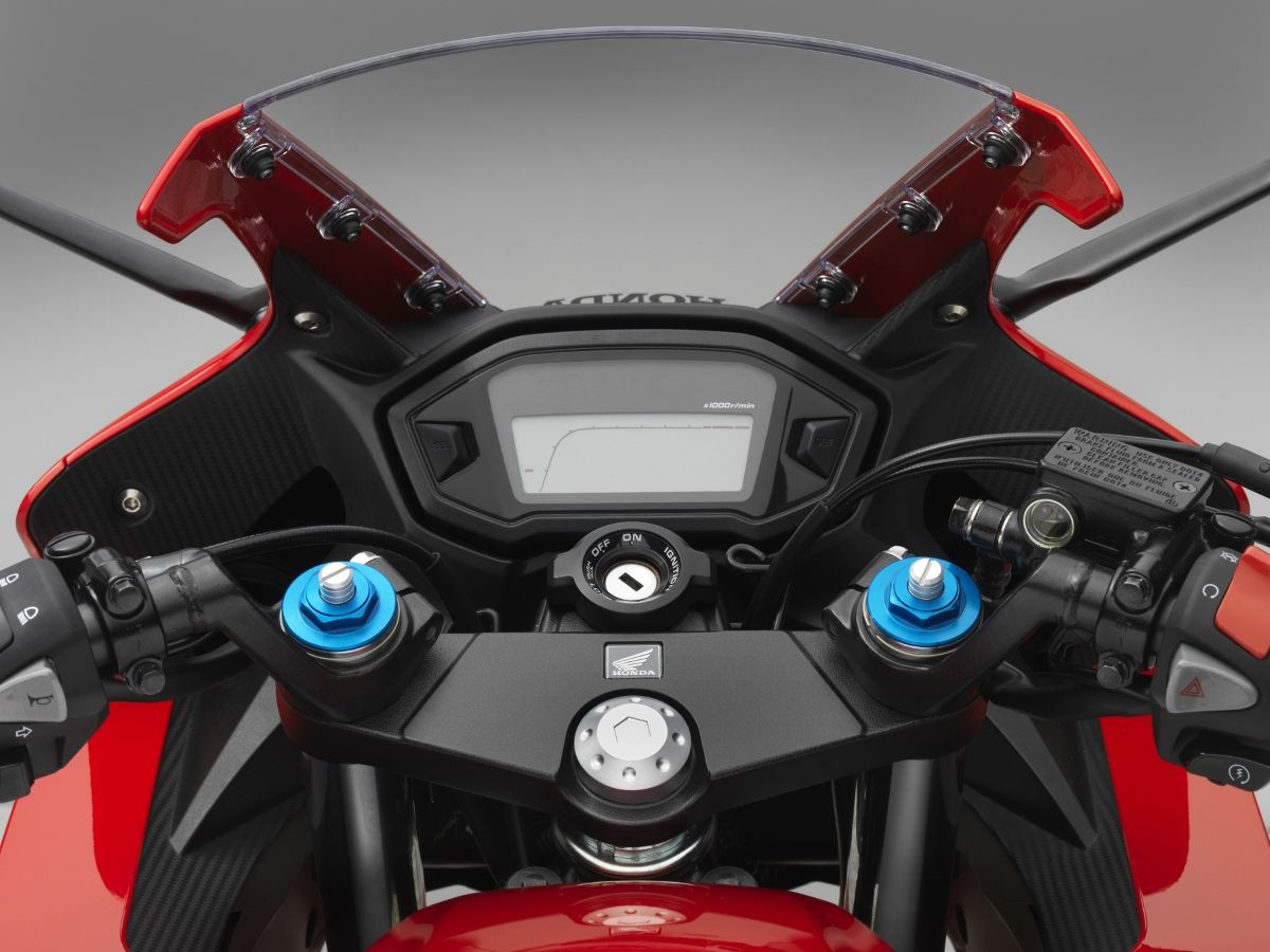 Honda cbr 2014 sports super sports bike photo - 2016 Honda Cbr500r Review Of Specs Changes Pictures Honda Pro Kevin Cbr 600rrand Thenmotorcycles For Salesport