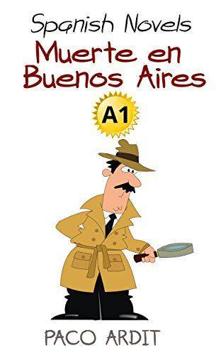 Download free Spanish Novels: Muerte en Buenos Aires