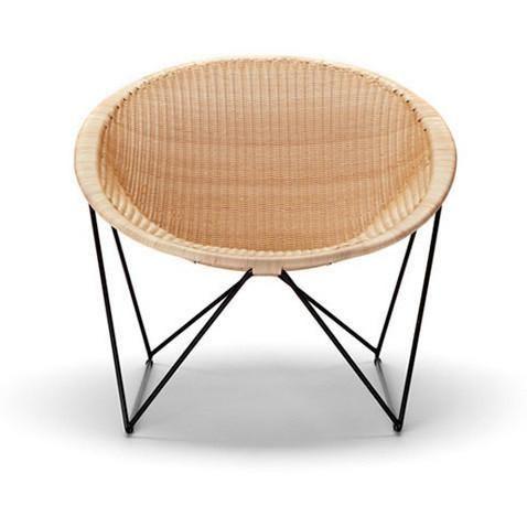 C317 Indoor Chair by Feelgood Designs - Designed by Yuzuru Yamakawa