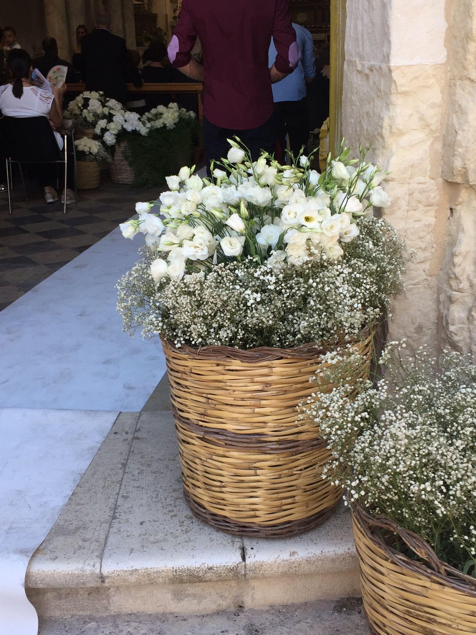 Fiori Di Matrimonio Taormina Sicilia Addobbi Floreali Matrimonio Fiori Per Matrimoni Composizioni Floreali Matrimonio