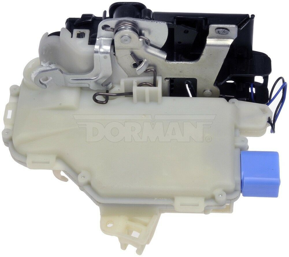 Door Lock Actuator Motor Fits 2003 2010 Volkswagen Beetle Jetta Bora Dorman Oe Vw Beetles Actuator Motor