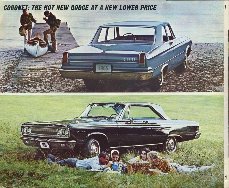 1965 Dodge Ad. 1965 DODGE Pinterest Dodge
