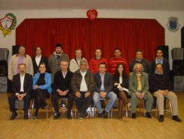 António 'Quilores' eleito para a presidência da Associação da Matriz