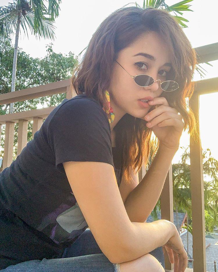 Glasögon Thailand