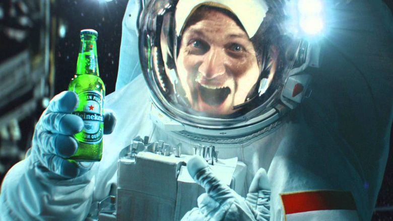 Heineken Nature's Wonder Song by Massive Music #Commercial ...