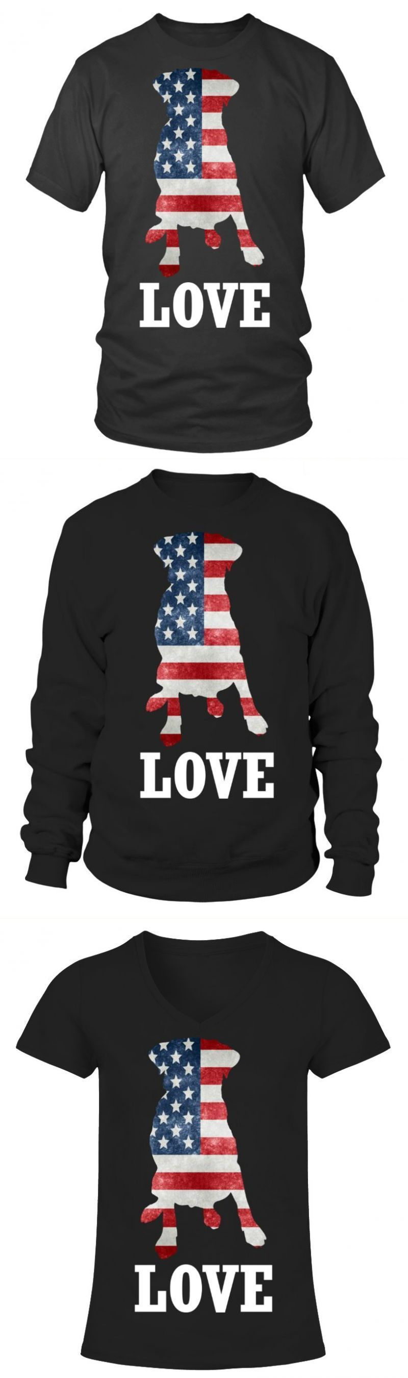 Dog lover gift patriotic american flag dog hot shirt uae