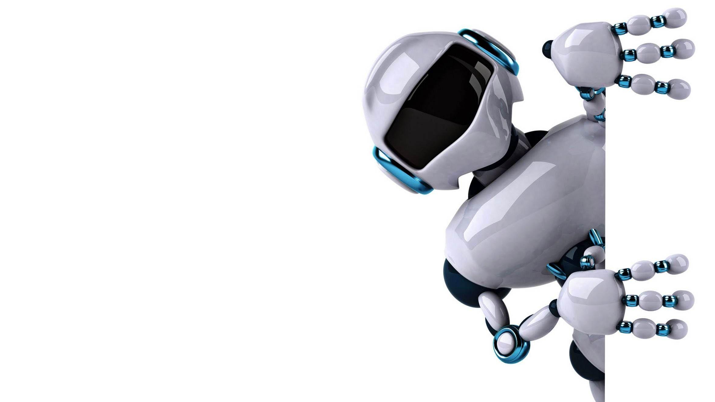 cool artificial intelligence robot wallpaper 14 HD