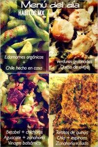 dieta mediterranea recetas chile