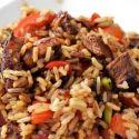 hoisin chicken rice