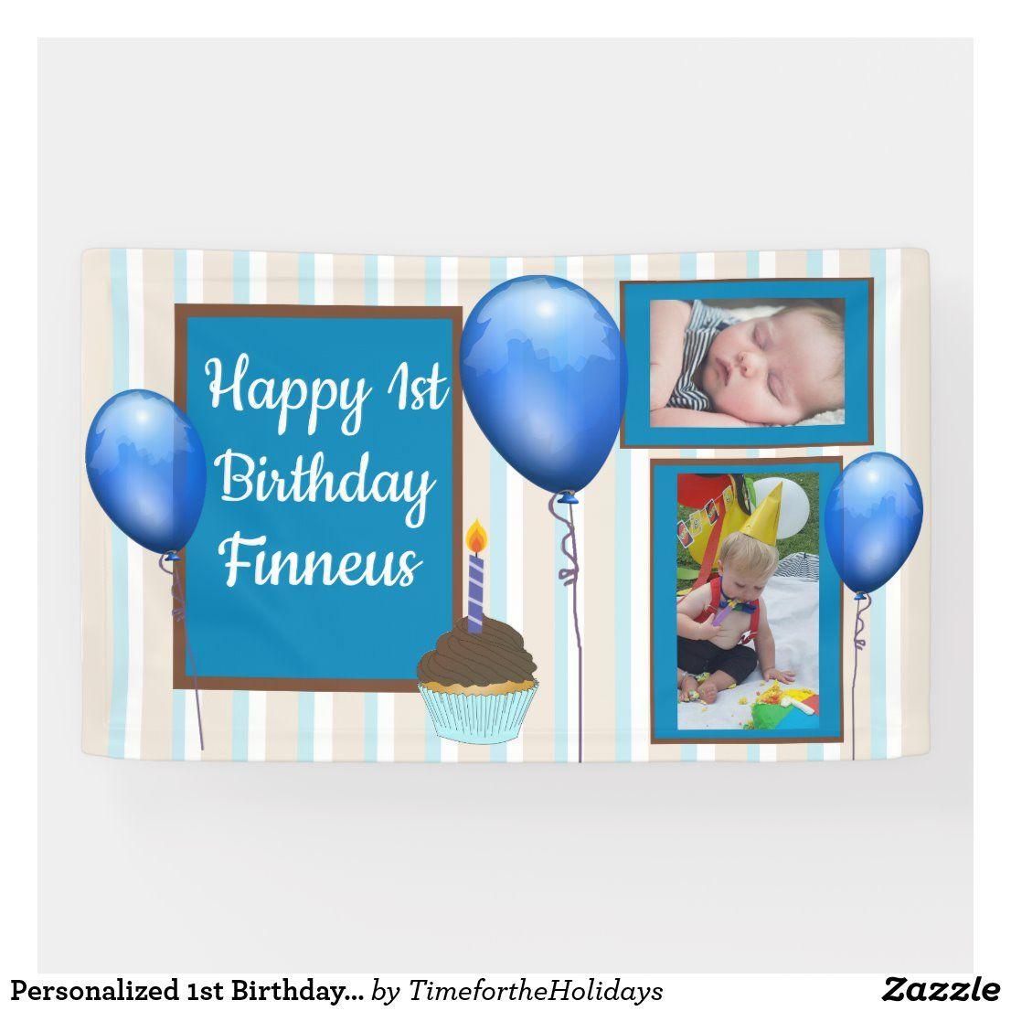 Pin On Birthday Banner Printable