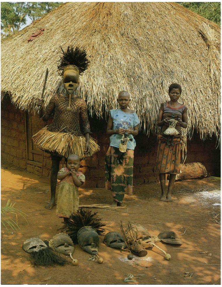 Contemporary Sala Mpasu  Masquerades - Elisabeth L. Cameron African Arts Vol. 37, No. 2 (Summer, 2004).