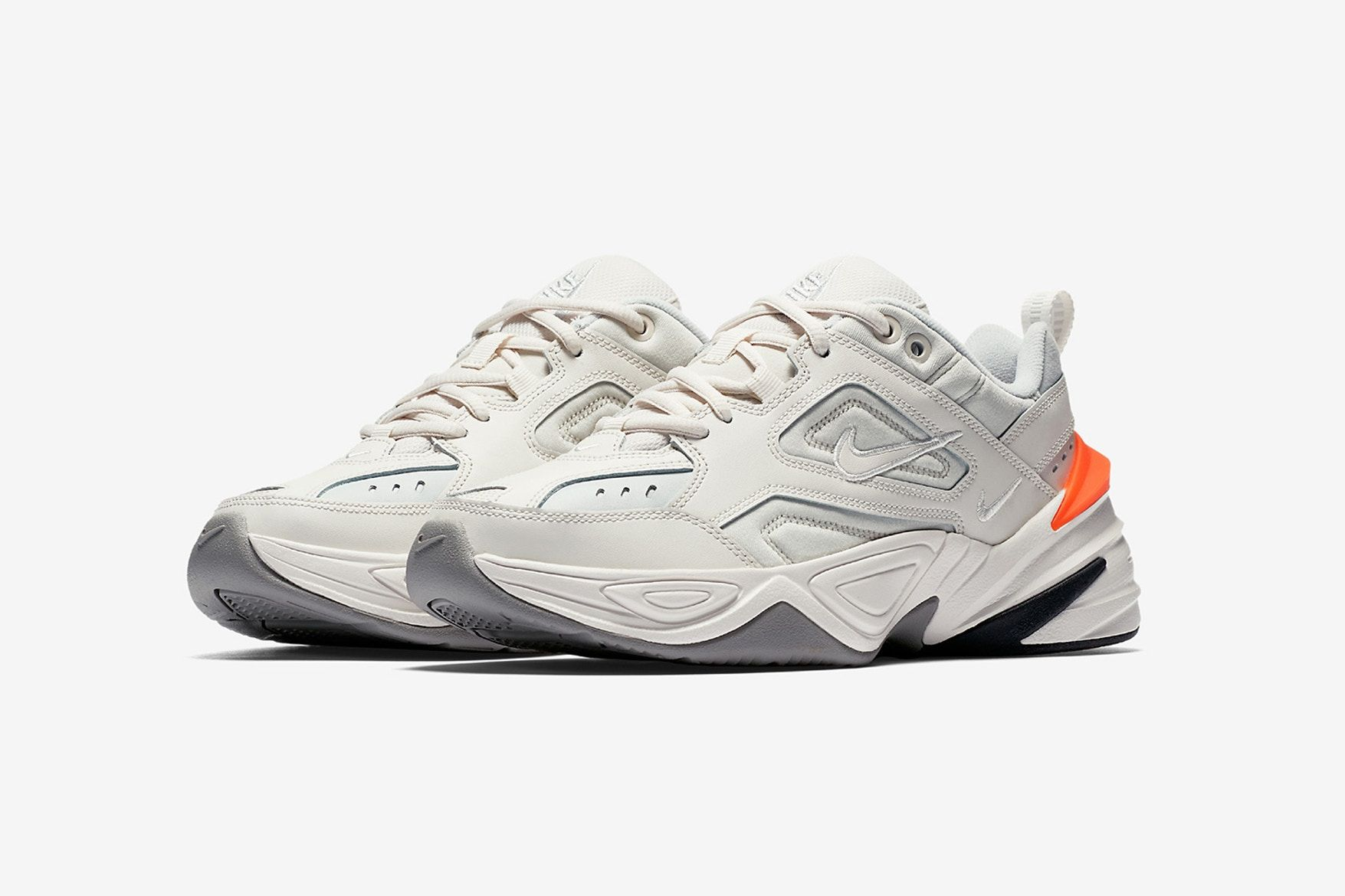 Nike Unveils the M2K Tekno and We re in Dad Shoe Heaven in 2019 ... 932e9d749