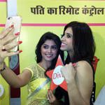 World's Largest Kitty Party in Delhi! via BuzzSumo