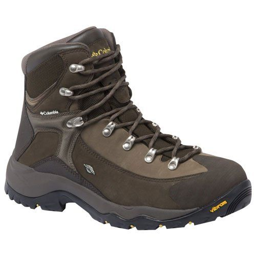 44169081798 Columbia Men s BM3582 Daska Pass Omni-Tech Hiking   Impulse ...