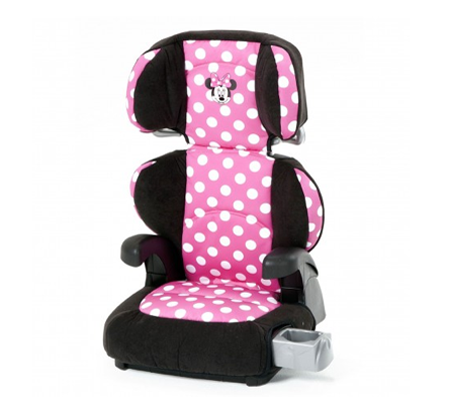 The Most Affordable Booster Seat Around That Converts into