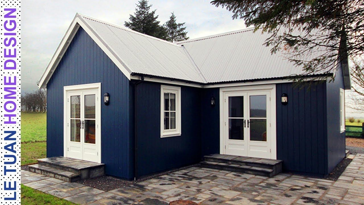 Pretty Wee House Company Amazing Small House Design Ideas Small House Design Small House Bliss Small House