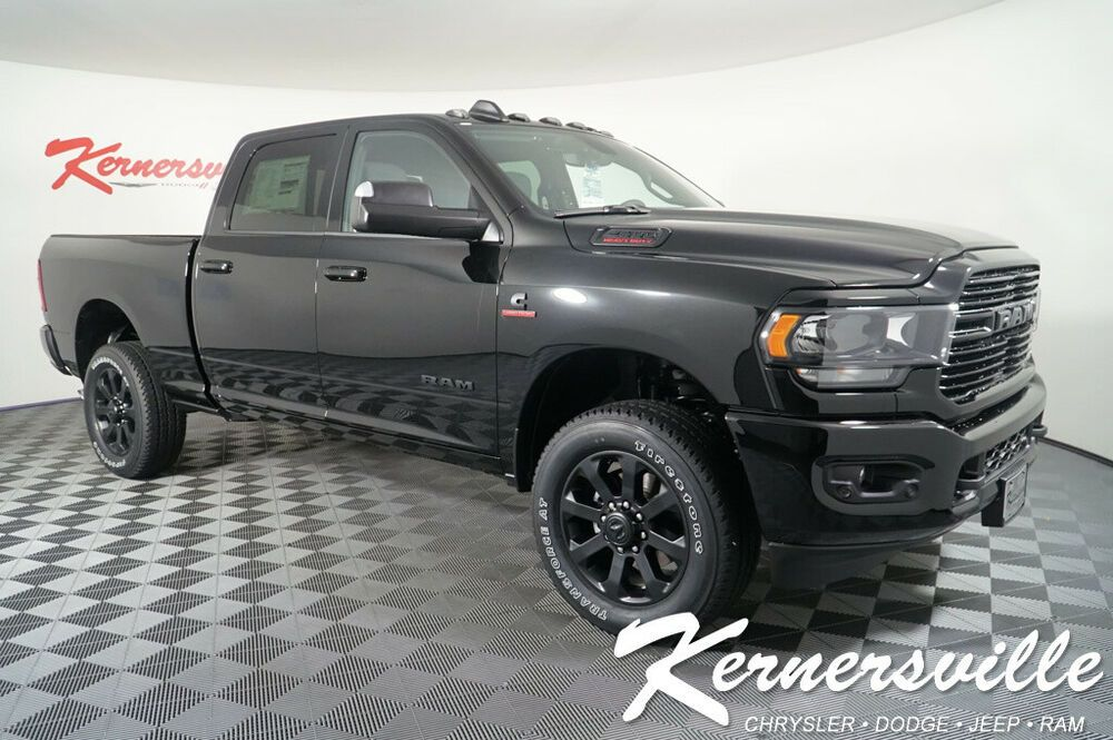 (eBay Advertisement) 2019 Ram 2500 Big Horn 4WD Diesel