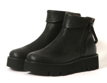 Lofina Stiefel Støvlet SortShoes Schuhe Und tdxrsQCh