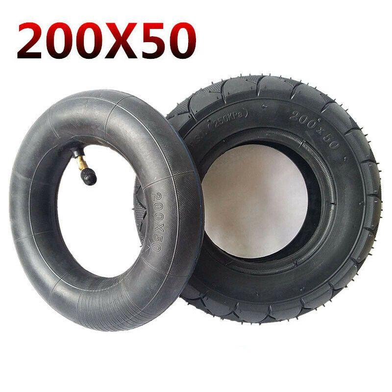Advertisement Ebay Tire Accessories 200x50 8 Rubber Inner